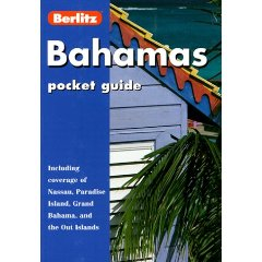 Bahamas Pocket Guide
