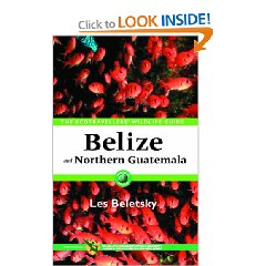 Belize and Northern Guatemala