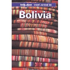 Lonely Planet: Bolivia
