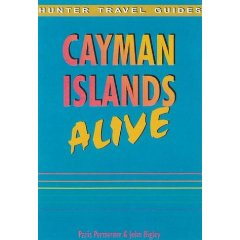 The Cayman Islands Alive