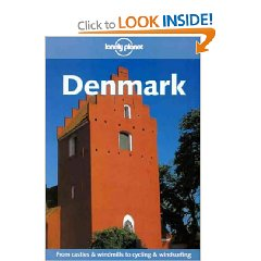 Lonely Planet : Denmark