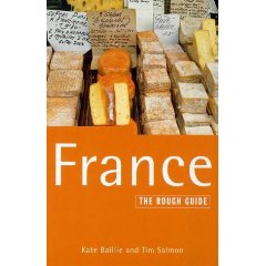 France: the Rough Guide