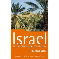 Israel and the Palestinian Territories: the Rough Guide