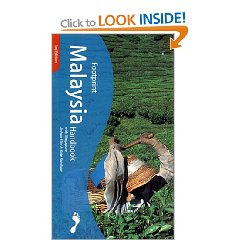 Footprint Malaysia Handbook: The Travel Guide