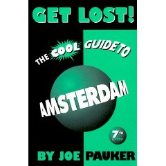 Get Lost! The Cool Guide to Amsterdam