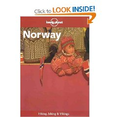 Lonely Planet: Norway