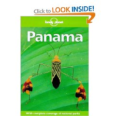 Lonely Planet: Panama