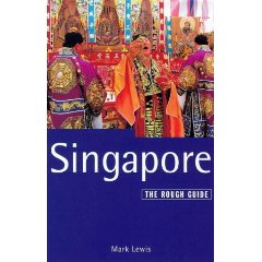 Singapore: the Rough Guide