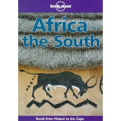 Africa - the south