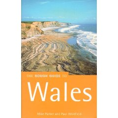 Wales: the Rough Guide